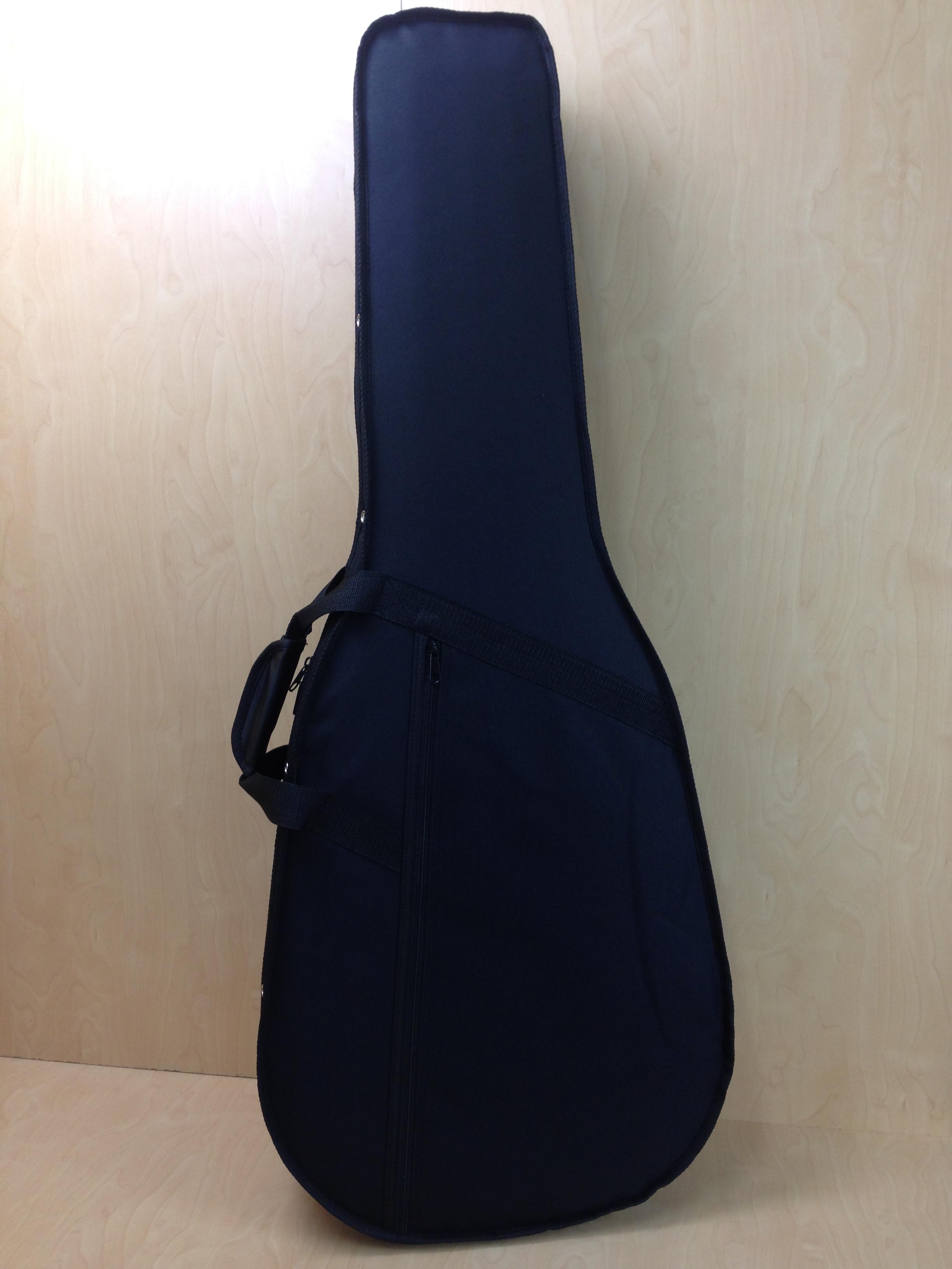 45426d2b25 HS-CFHC classical guitar foam case   HillSound